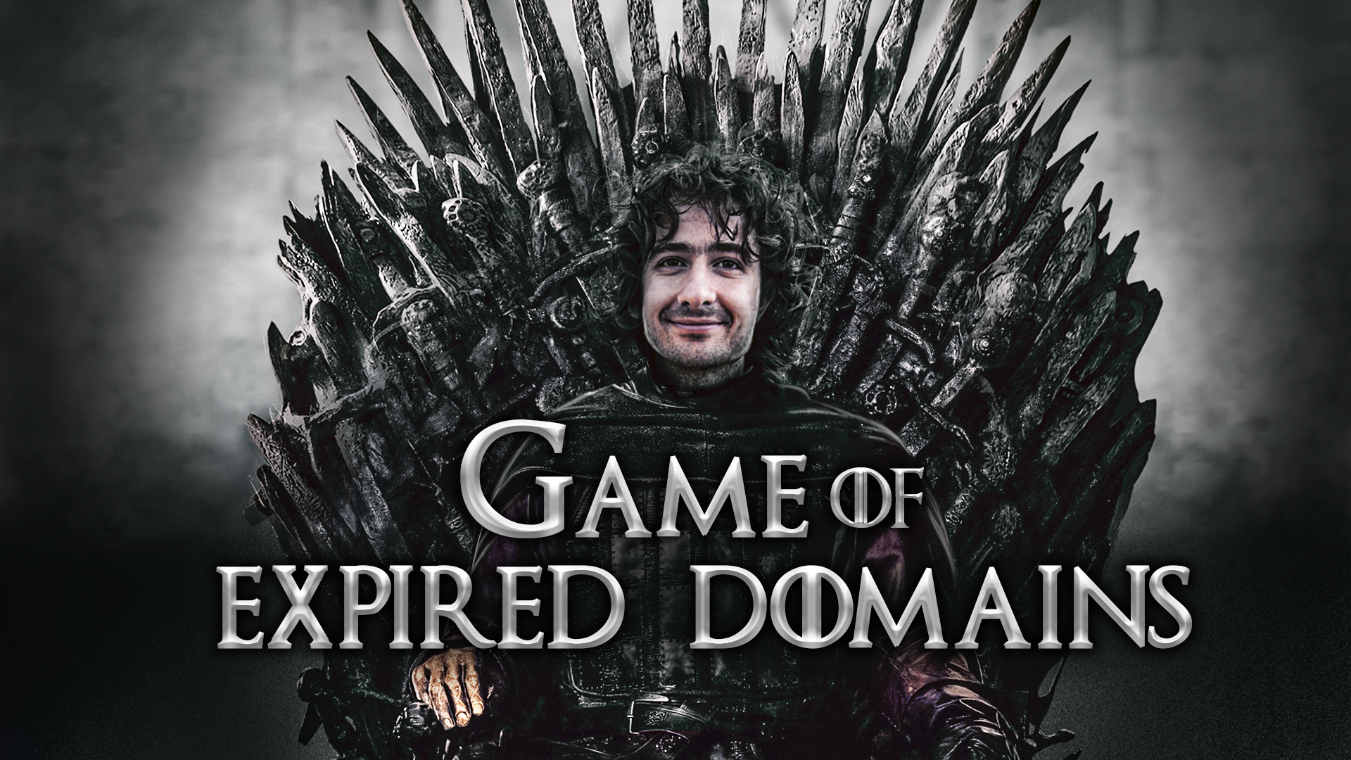 Game of Expired Domains with Kalin