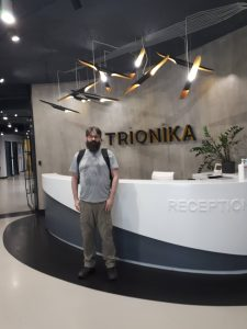 Murych at Trionika